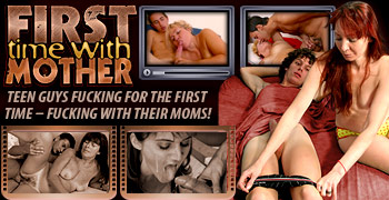 It's time for young incest-loving boys to reveal the secrets of their first-time sex - only at FTWMother.com!