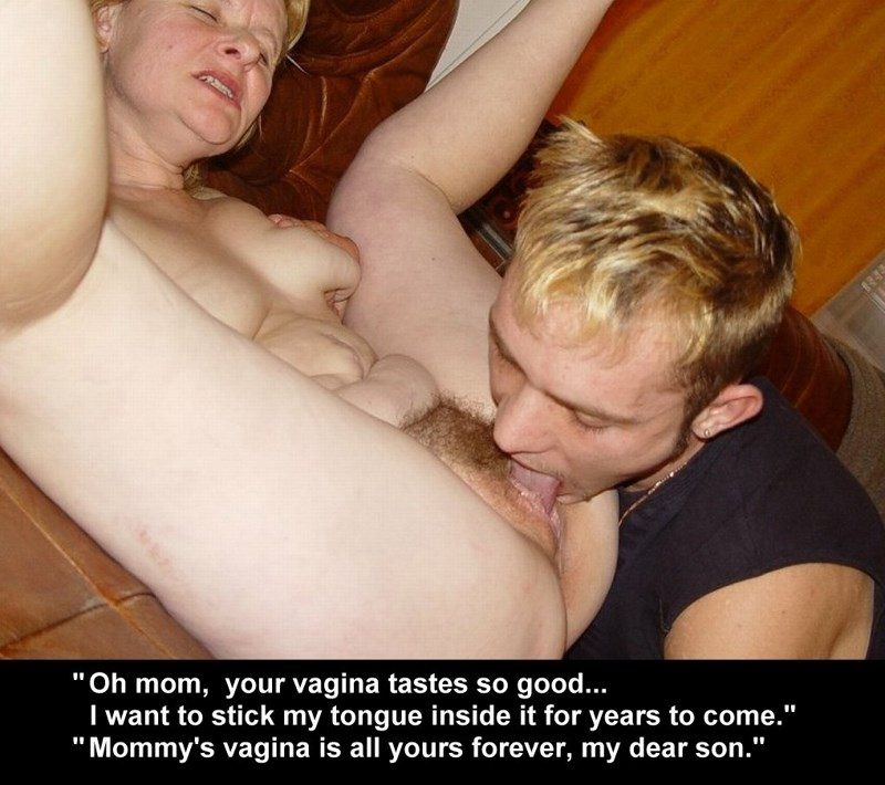 Blonde granny jumps on his young cock 10