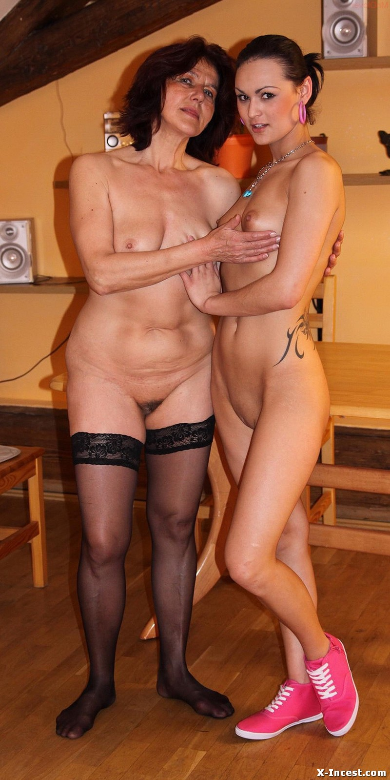 les vid mother and daughter inces seduce
