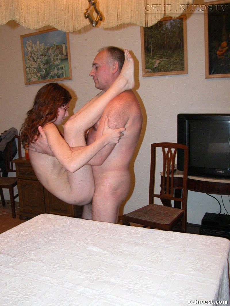 forced incest Daddy daughter fuck story