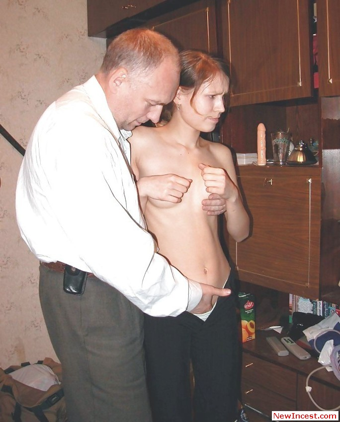 image Taboo home story with mature milf and daughter