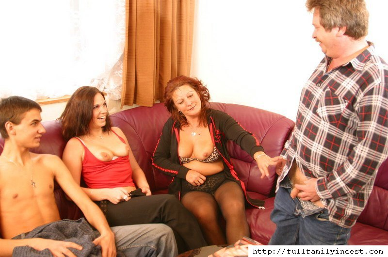 1st time sex with big sis stories