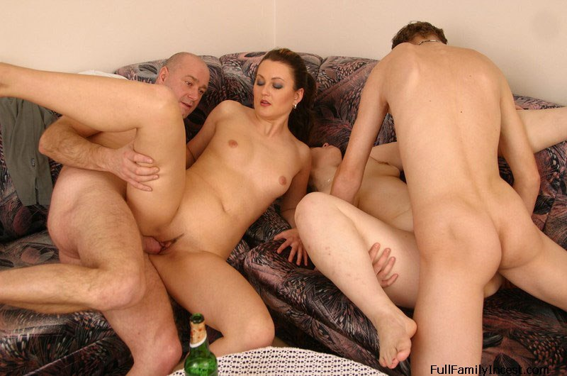 Daddy and his duddys seducing my stepfather 1