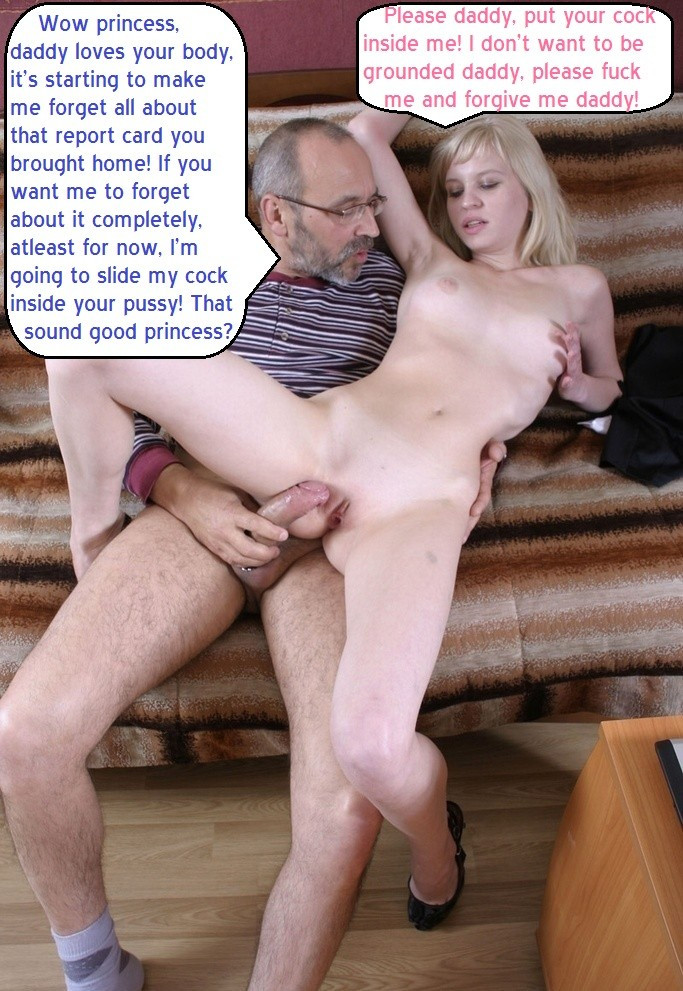 Step Daughter Fucks Dad Couch