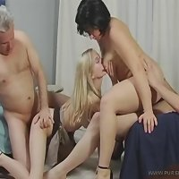 Daddy fucks little daughter stories