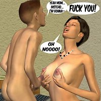 Older ladie�s incest sex initiations not always go smoothly as you will soon see