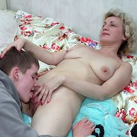 Mom and little son amateur incest gallery
